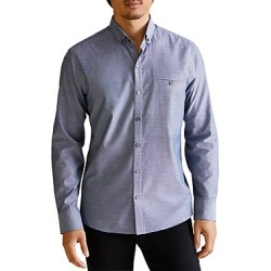 Zachary Prell Abcede Classic Fit Button-Down Shirt found on Bargain Bro India from Bloomingdales Canada for $176.95