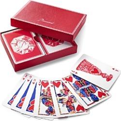 Baccarat Poker Card Decks