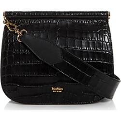 Max Mara Leather Crossbody found on Bargain Bro UK from Bloomingdales UK