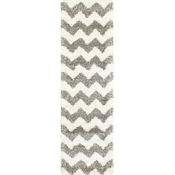 Oriental Weavers Henderson Shag 625W Runner Rug, 2'3 x 7'6 found on Bargain Bro India from Bloomingdales Canada for $189.73