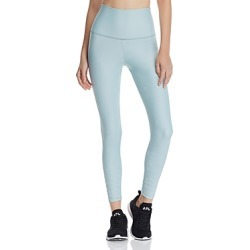Beach Riot Daisy High-Rise Embellished Leggings found on MODAPINS from bloomingdales.com for USD $121.00