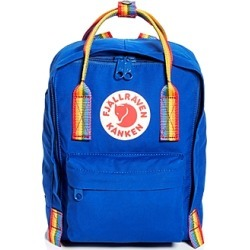 Fjallraven Kanken Mini Rainbow Backpack found on MODAPINS from Bloomingdales UK for USD $74.65