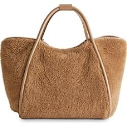 Max Mara Teddy Marin Tote Bag found on Bargain Bro UK from Bloomingdales UK