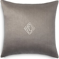 Ralph Lauren Aldrich Decorative Pillow, 20 x 20 found on Bargain Bro Philippines from bloomingdales.com for $109.99
