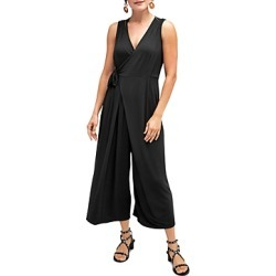 Nom Maternity Francesca Surplice Maternity Jumpsuit found on Bargain Bro India from Bloomingdale's Australia for $134.97