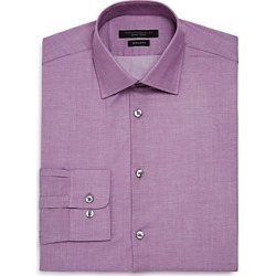 John Varvatos Star Usa Micro-Dobby Regular Fit Dress Shirt found on Bargain Bro India from Bloomingdales Canada for $76.37