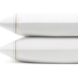Sferra Perria King Pillowcase, Pair - 100% Exclusive found on Bargain Bro UK from Bloomingdales UK