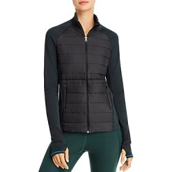 Lndr Buzz Mixed Media Jacket found on MODAPINS from Bloomingdale's Australia for USD $63.12