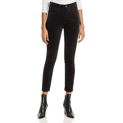 7 For All Mankind Skinny Velvet Ankle Jeans found on MODAPINS from Bloomingdale's Australia for USD $125.68