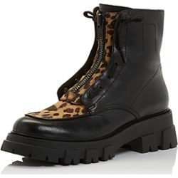 Ash Women's Lynch Combat Boots found on MODAPINS from bloomingdales.com for USD $315.00