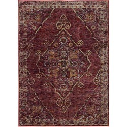 Oriental Weavers Andorra 7135 Area Rug, 1'10 x 3'2 found on Bargain Bro India from Bloomingdales Canada for $94.61