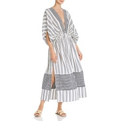 Lemlem Tigist Plunging Maxi Dress found on MODAPINS from Bloomingdale's Australia for USD $386.99