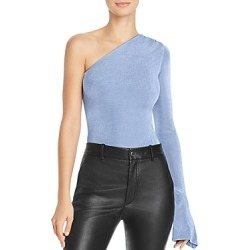 Alix Eldridge One-Shoulder Bodysuit found on MODAPINS from Bloomingdales Canada for USD $117.63