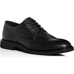 Boss Hugo Boss Men's Atlanta Pebbled Leather Derby Oxfords - 100% Exclusive found on MODAPINS from bloomingdales.com for USD $148.80