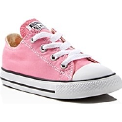 Converse Girls' Chuck Taylor All Star Lace Up Sneakers - Baby, Walker, Toddler found on Bargain Bro Philippines from Bloomingdale's Australia for $37.04