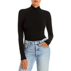 Aqua Turtleneck Bodysuit - 100% Exclusive found on Bargain Bro from Bloomingdales Canada for USD $26.90
