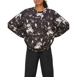 Whistles Tie Dyed Sweatshirt found on Bargain Bro UK from Bloomingdales UK