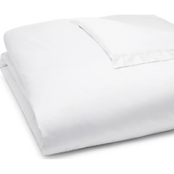 Amalia Home Collection Sateen Hemstitch Duvet Cover, King found on Bargain Bro from bloomingdales.com for USD $266.00