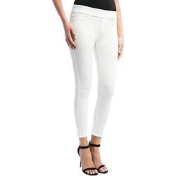 Liverpool Sienna Pull-On Legging Jeans in Bright White found on Bargain Bro Philippines from Bloomingdale's Australia for $94.35