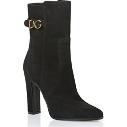 Dolce & Gabbana Women's High Heel Booties found on Bargain Bro from bloomingdales.com for USD $756.20
