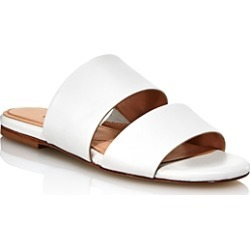 Charles David Women's Siamese Leather Slide Sandals found on Bargain Bro India from Bloomingdale's Australia for $147.59