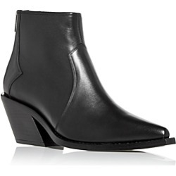 Anine Bing Women's Tania Pointed Toe Block Heel Booties found on MODAPINS from bloomingdales.com for USD $399.00