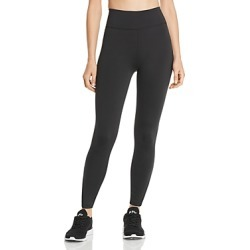 Nike One Mesh-Inset Leggings found on Bargain Bro India from bloomingdales.com for $55.00