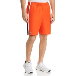 Lacoste Color-Block Drawstring Shorts found on Bargain Bro Philippines from Bloomingdales Canada for $79.00