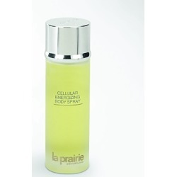 La Prairie Cellular Energizing Body Spray found on Bargain Bro Philippines from bloomingdales.com for $155.00