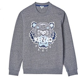Kenzo Men's Classic Embroidered Tiger Hooded Sweatshirt found on MODAPINS from bloomingdales.com for USD $295.00