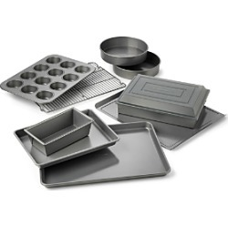 Calphalon 10-Piece Bakeware Set, Dishwasher Safe found on Bargain Bro Philippines from Bloomingdales Canada for $105.45