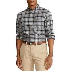 Polo Ralph Lauren Classic Fit Button Down Shirt found on Bargain Bro India from bloomingdales.com for $66.60