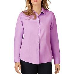 Foxcroft Cotton Non-Iron Shirt