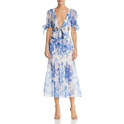 Alice McCall Only Everything Midi Dress found on MODAPINS from Bloomingdales UK for USD $527.11