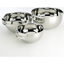 All Clad 3-Piece Stainless Steel Bowl Set found on Bargain Bro India from Bloomingdale's Australia for $104.83
