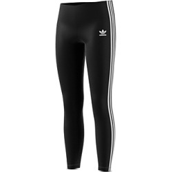 Adidas Girls' 3 Stripe Leggings - Big Kid found on Bargain Bro Philippines from Bloomingdale's Australia for $33.87