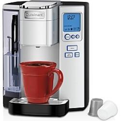 Cuisinart Single Serve Coffee Maker