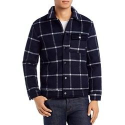 Blanknyc Windowpane Slim Fit Coat found on Bargain Bro India from Bloomingdales Canada for $281.18