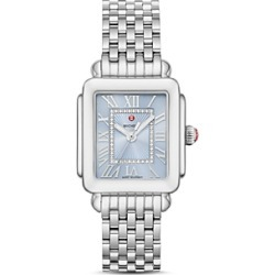 Michele Deco Madison Watch, 31mm found on MODAPINS from bloomingdales.com for USD $1095.00