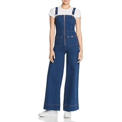 Alice McCall Quincy Denim Overalls found on MODAPINS from Bloomingdale's Australia for USD $346.46