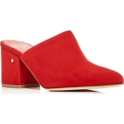 Laurence Dacade Women's Areielle Block-Heel Mules found on MODAPINS from bloomingdales.com for USD $275.00