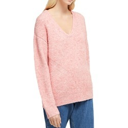 French Connection Teri Knits V-Neck Sweater found on Bargain Bro UK from Bloomingdales UK