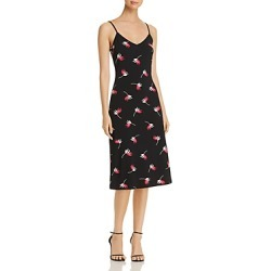 Leota Sienna Floral Print Slip Dress found on Bargain Bro India from bloomingdales.com for $89.60