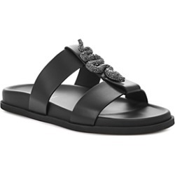 Valentino Garavani Women's Serpent Flat Slide Sandals found on Bargain Bro India from Bloomingdale's Australia for $815.67