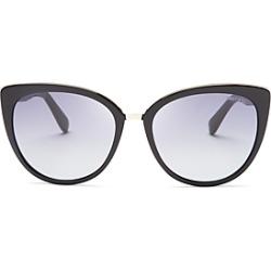 Jimmy Choo Women's Dana Cat Eye Sunglasses, 56mm found on Bargain Bro UK from Bloomingdales UK