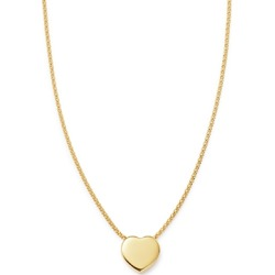 Bloomingdale's Heart Pendant Necklace in 14K Yellow Gold, 18 - 100% Exclusive found on Bargain Bro Philippines from Bloomingdale's Australia for $1423.62