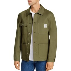 A.p.c. x Carhartt Wip Regular Fit Chore Jacket found on Bargain Bro India from Bloomingdales Canada for $447.64