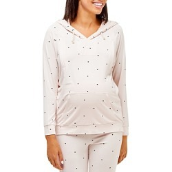 Nom Maternity Simone Maternity Hoodie found on Bargain Bro India from Bloomingdale's Australia for $60.32