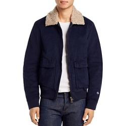 Champion Reverse Weave Corduroy Regular Fit Jacket found on Bargain Bro India from Bloomingdales Canada for $258.05