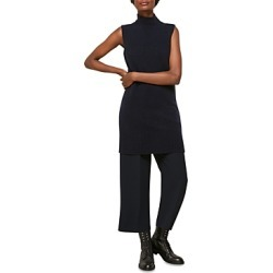 Whistles Sleeveless Tunic Knit Top found on Bargain Bro UK from Bloomingdales UK